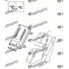 Блок управления двигателем (UAES)