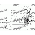 Трубки гидроусилителя
